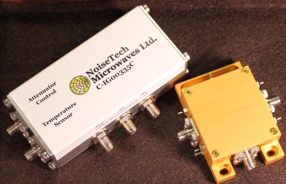 C-IG00335C Cryogenic impedance generator