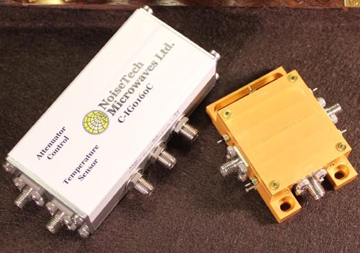 C-IG0160C Cryogenic impedance generator